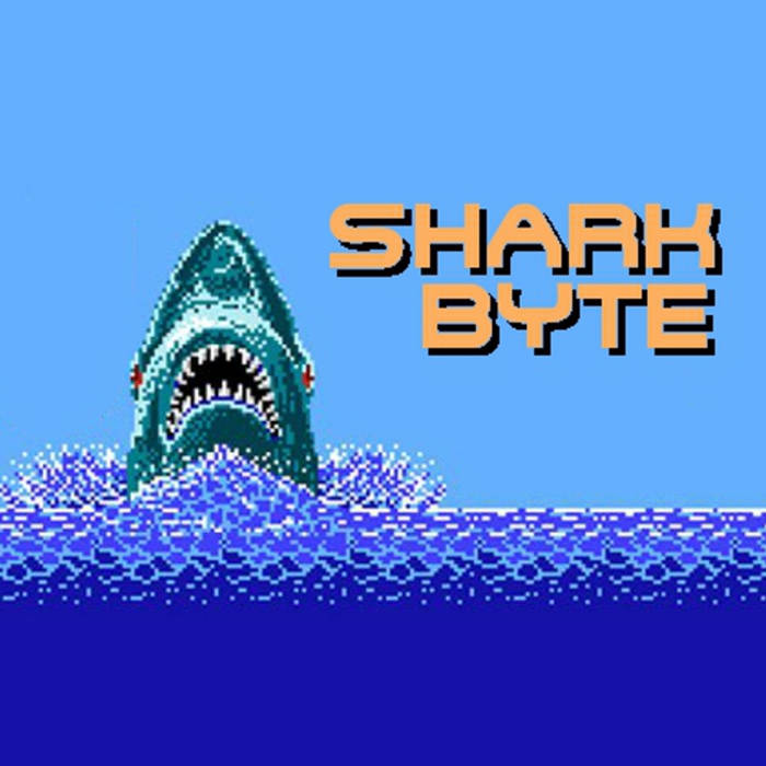SharkByte's Avatar