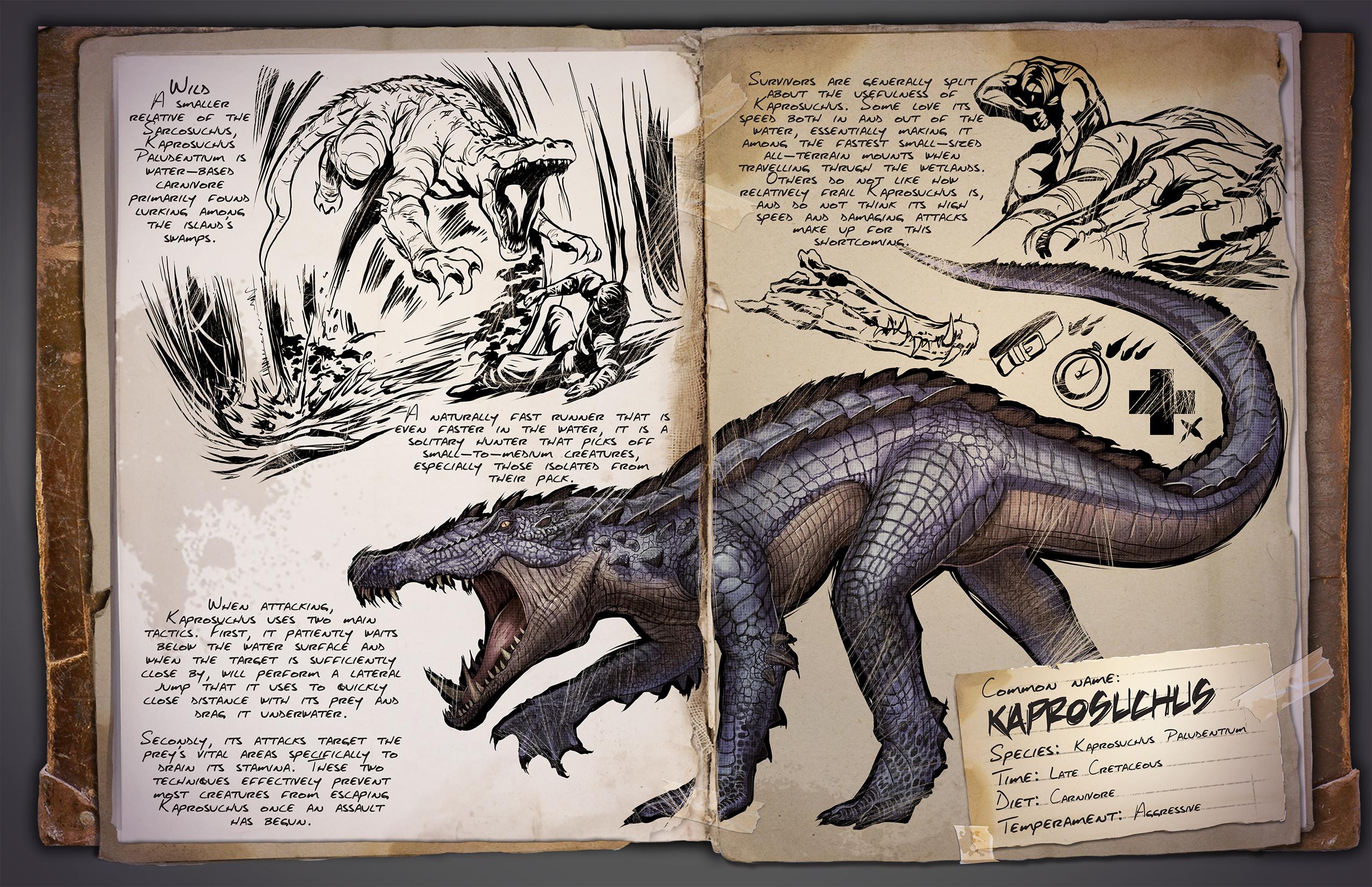 Ark Survival Evolved Biggest Dinosaurs Updated Size Parisons Anosaurus Giganotosaurus You