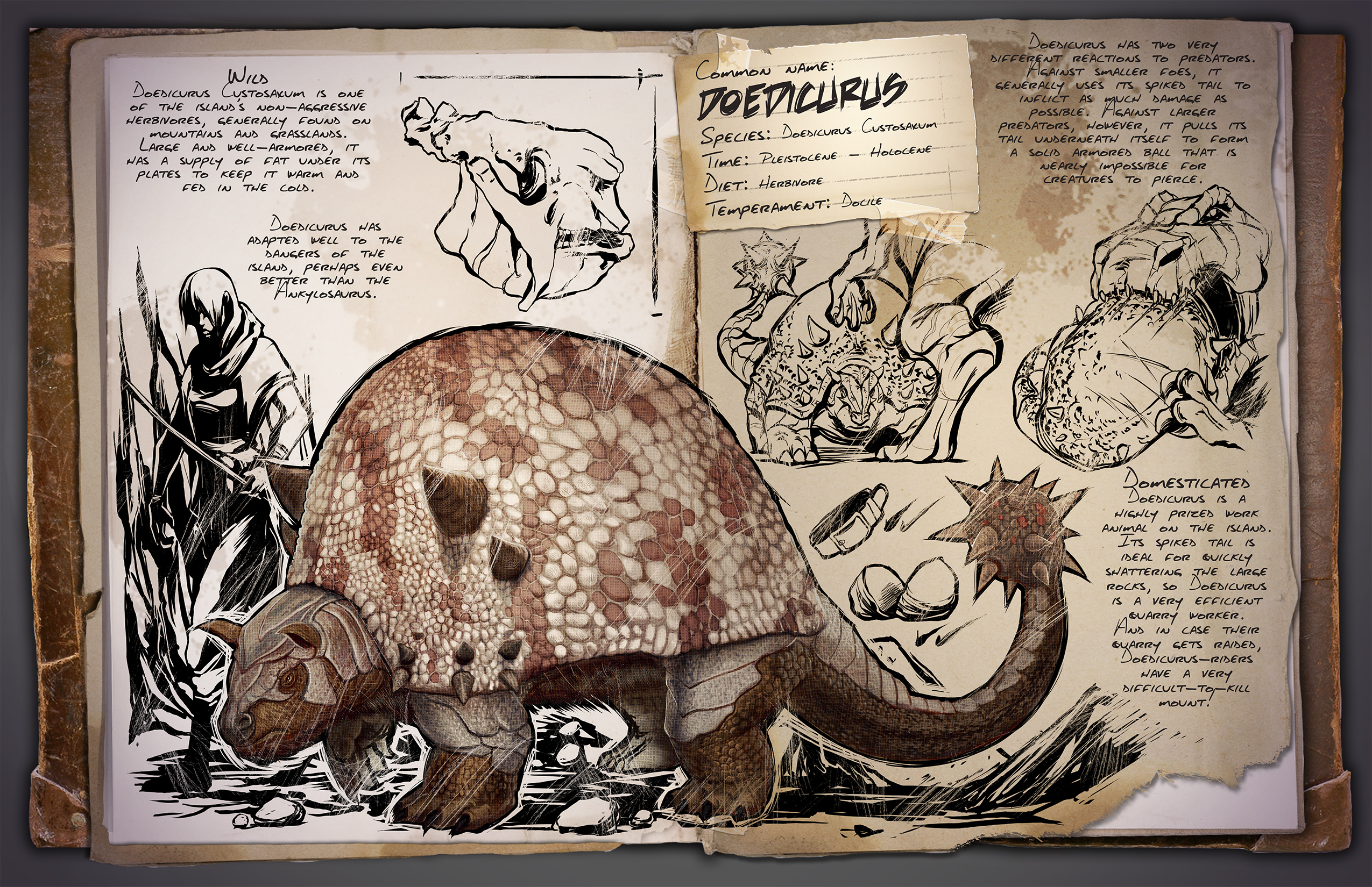 Ark news updates logs and patch notes page 57 ark survival news image malvernweather Gallery