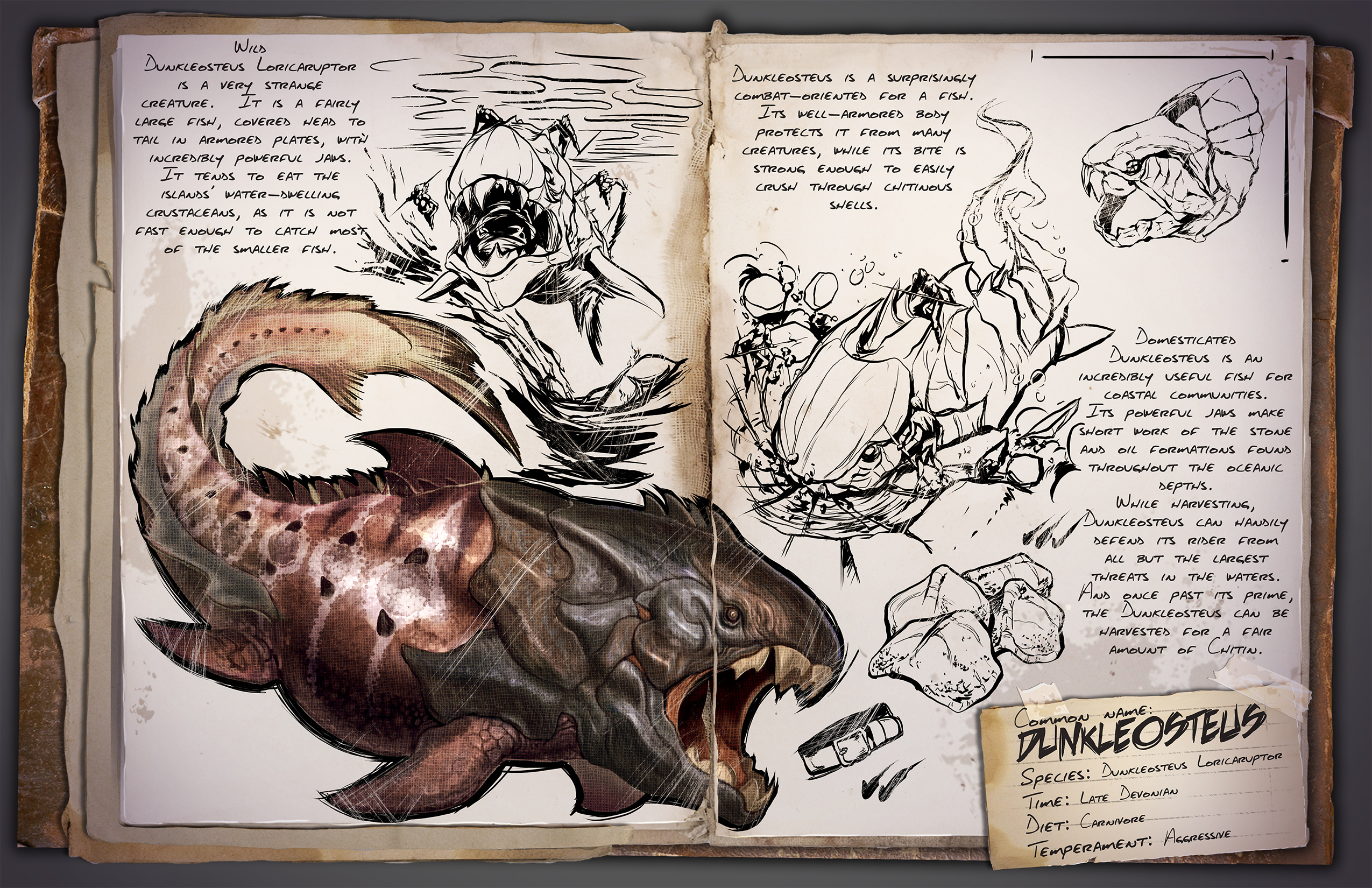 Ark survival evolved patch notes - News Image