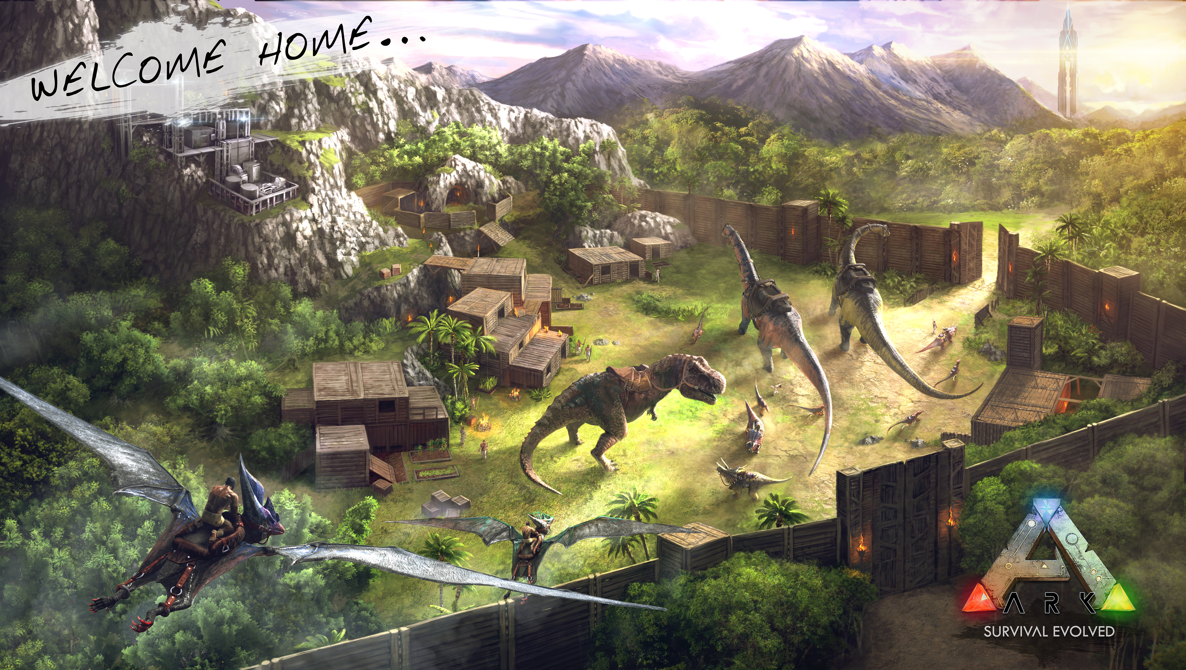 Ark survival evolved patch notes - Release Status Update